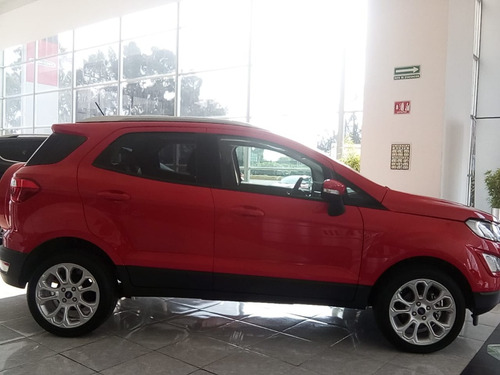 ford ecosport 2.0 titanium at 2019