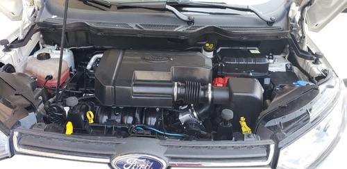 ford ecosport 2.0 titanium at