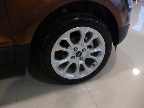 ford ecosport 2.0 titanium automatica 2018 0km #19