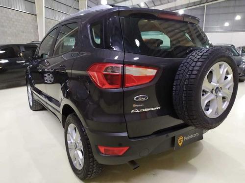 ford ecosport 2.0 titanium mt 2013 5p nafta pointcars