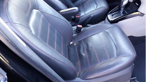ford ecosport 2.0 titanium powershift 4x2 dps6 2015