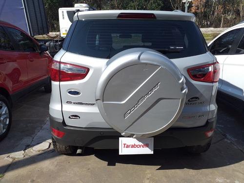 ford ecosport 2.0 titanium poweshift