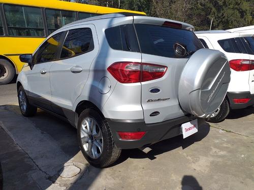 ford ecosport 20 titanium poweshift taraborelli seleccionado