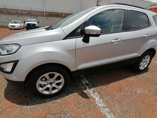 ford ecosport 2.0 trend at 2020