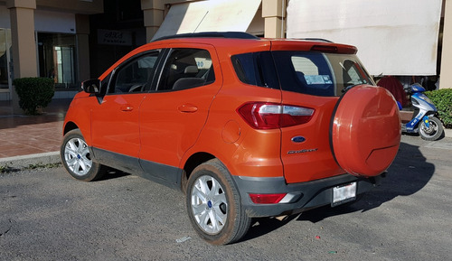 ford ecosport 2.0 trend at. trato con particular