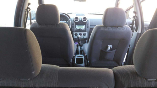 ford ecosport 2.0 xls 4x2 2010