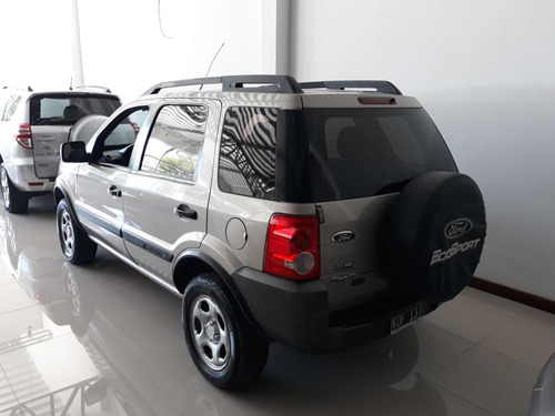 ford ecosport 2.0 xls plus 2011