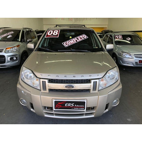 Ford Ecosport 2.0 Xlt 16v Completa