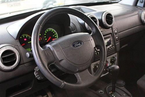ford ecosport 2.0 xlt 16v gasolina 4p automático