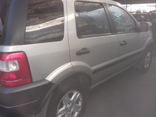 ford ecosport 2.0 xlt 4x2 unica mano 2007 5 puertas 44592577