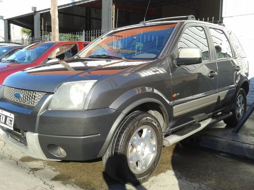 ford ecosport 2.0 xlt 4x4