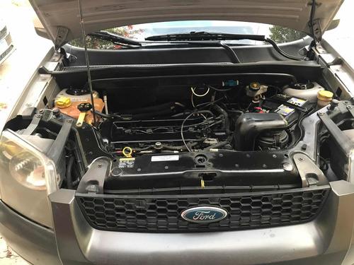 ford ecosport 2.0 xlt 4x4 plus 2005