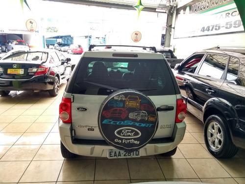 ford ecosport 2.0 xlt aut. 5p   2008