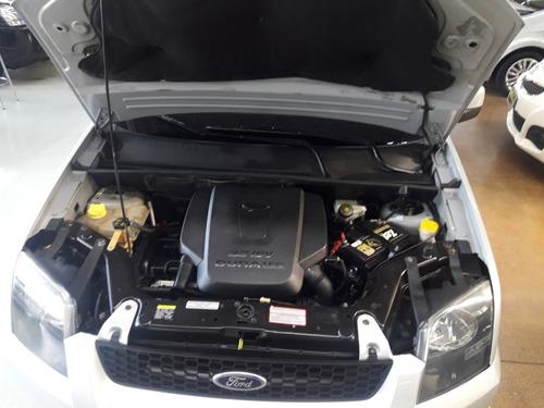 ford ecosport 2.0 xlt aut. 5p