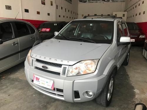 ford ecosport 2.0 xlt aut. 5p aceito troca