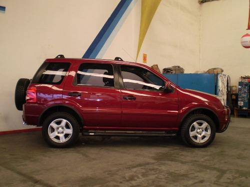 ford ecosport 2.0 xlt aut. 5p mauro automóveis