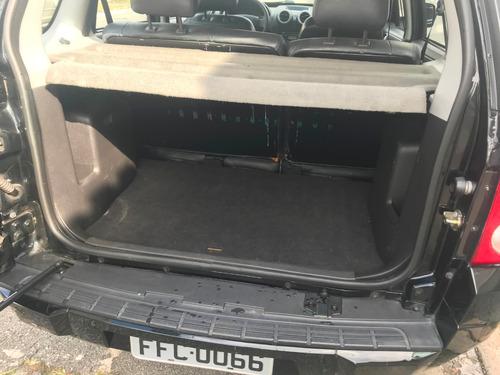 ford ecosport 2.0 xlt aut. 5p super conservada particular
