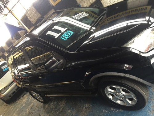 ford ecosport 2.0 xlt automatica 2011  m & f veiculos