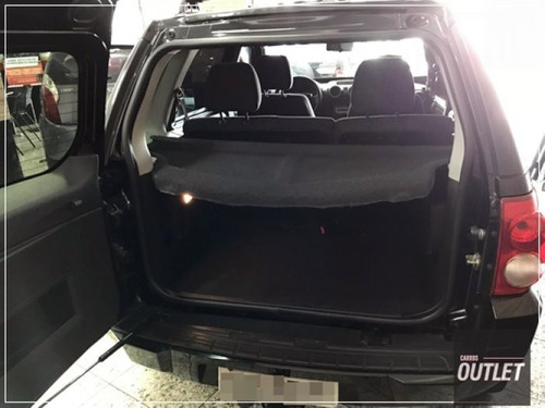 ford ecosport 2.0 xlt completo