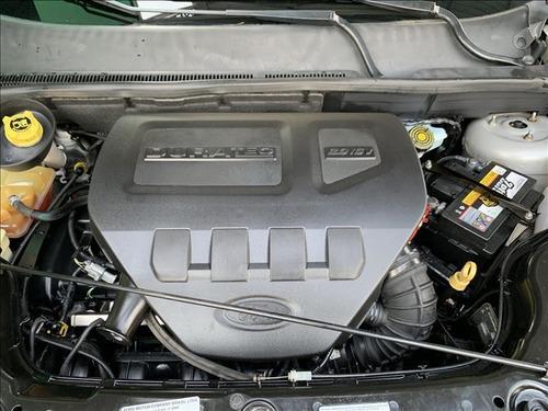 ford ecosport 2.0 xlt flex 4p automático