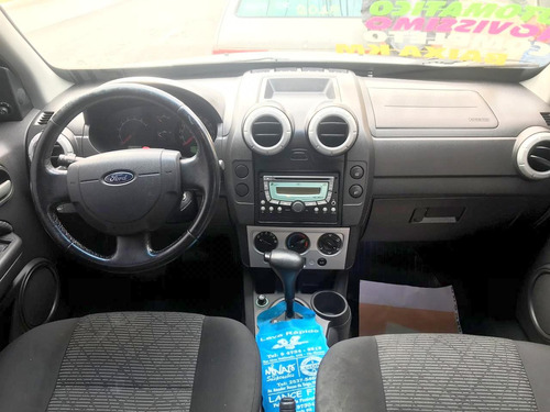 ford ecosport 2.0 xlt flex aut. 5p 2011