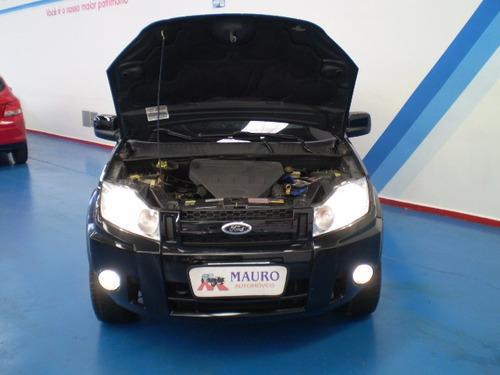 ford ecosport 2.0 xlt flex aut. 5p