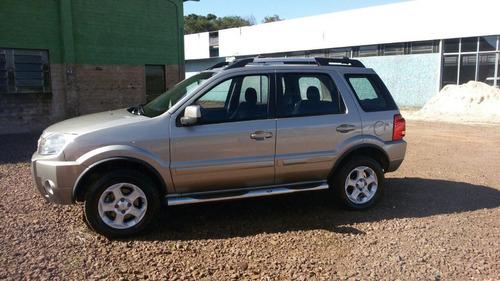 ford ecosport 2.0 xlt flex aut. 5p ano 2012