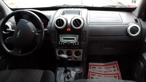 ford ecosport 2.0 xlt flex aut. 5p, impecável