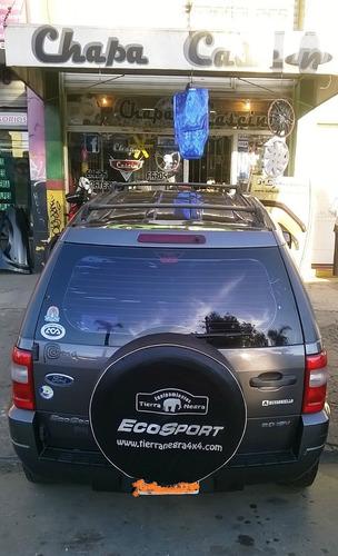 ford ecosport 2.0 xlt full