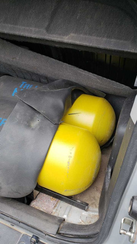 ford ecosport 2.0 xlt gnc 5g cuero 2012 balcarce