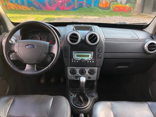 ford ecosport 2.0 xlt plus 2009, tope de gama !