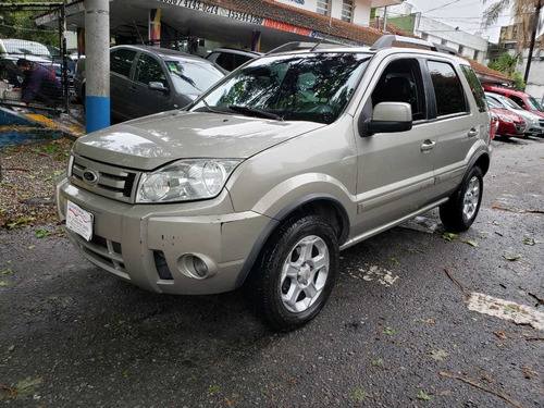 ford ecosport 2.0 xlt plus, anticipo mas cuotas, financio