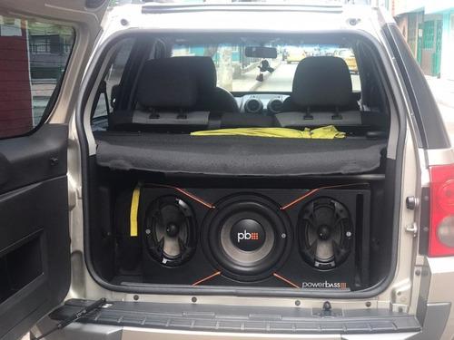 ford ecosport  2000 cc