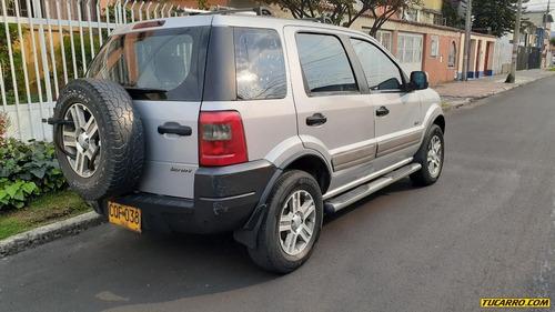 ford ecosport 2000cc