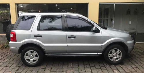ford ecosport 2005 2.0 xlt 5p