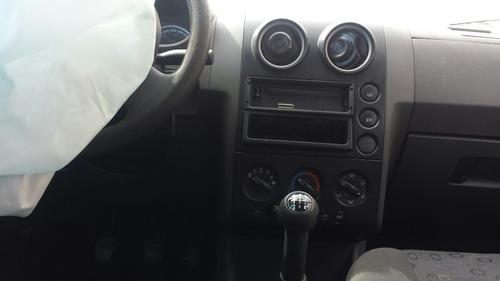 ford ecosport  2005 solo por partes o deshueso