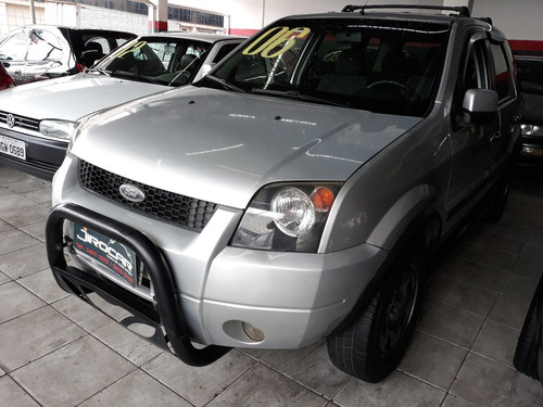 ford ecosport 2006 1.6 xls flex 5p whats 940148138+