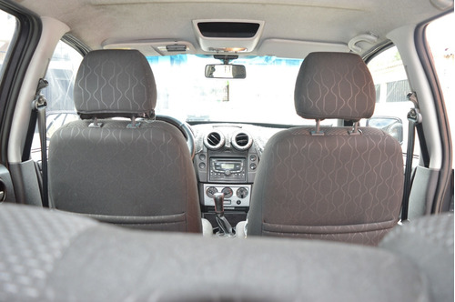 ford ecosport 2008, 5 puertas