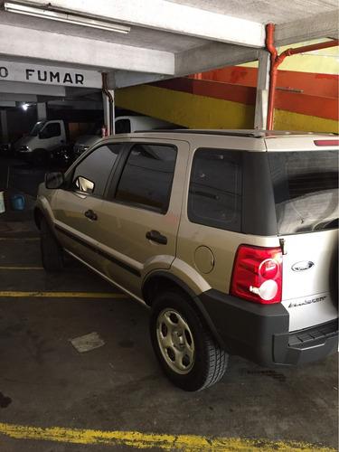 ford ecosport 2008 xl plus 1.6 permuto