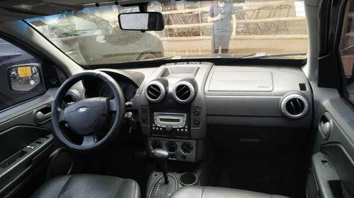 ford ecosport 2009 2.0 xlt 4wd flex 5p