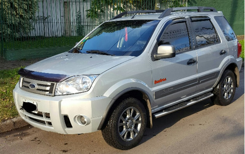 ford ecosport 2010