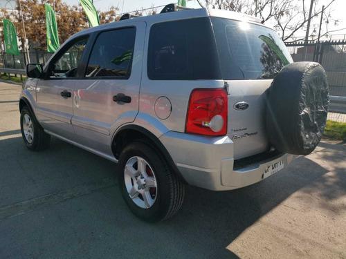 ford ecosport 2010 xlt