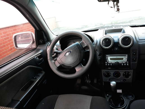 ford ecosport 2011 4x4