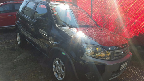 ford ecosport 2011 aut.