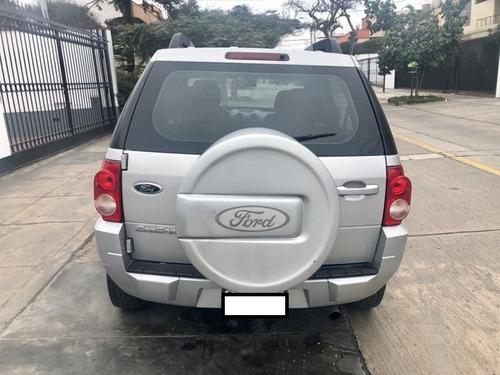 ford ecosport 2011 full equipo.