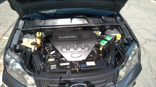 ford ecosport 2012 2.0 xls flex aut. 5p