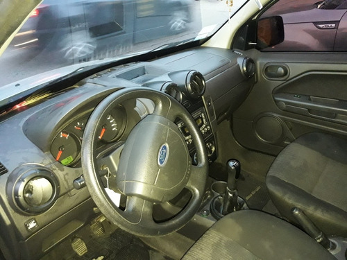 ford ecosport 2012 full  gnc ( aty automotores)