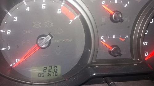 ford ecosport 2012 motor 2.0