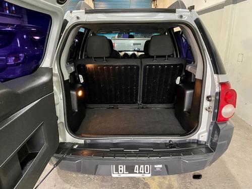 ford ecosport 2012 xl plus 1.6 c/gnc