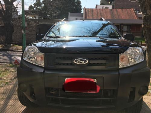 ford ecosport 2012 xls 1.6 full